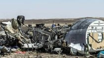 Metrojet crash