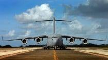 boeing c-17 globmaster III