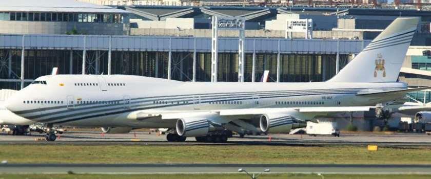 brunei-sultan-aircraft