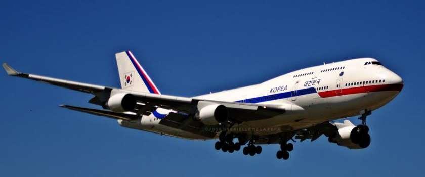 korea-president-aircraft