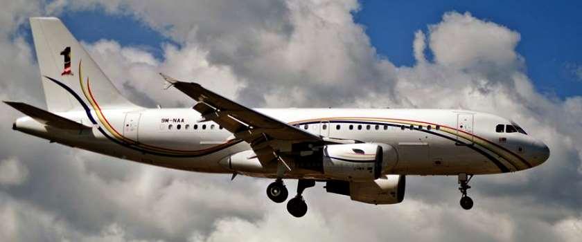 malaysia-president-aircaft
