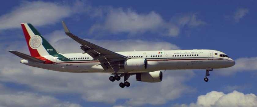 mexico-president-aircraft