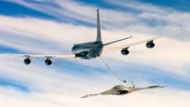 unmanned refueling