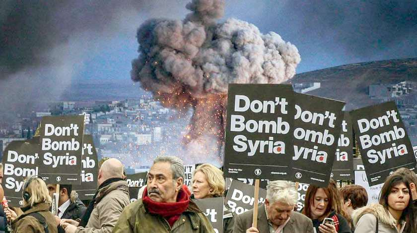 British-Parliament-to-vote-on-whether-to-bomb-ISIS-in-Syria
