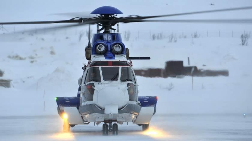 airbus H225