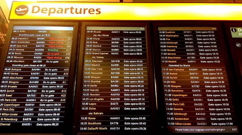 departures-board