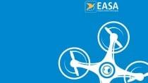 easa drones