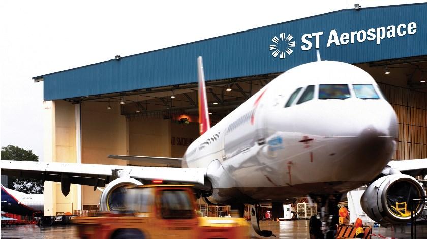 st-aerospace