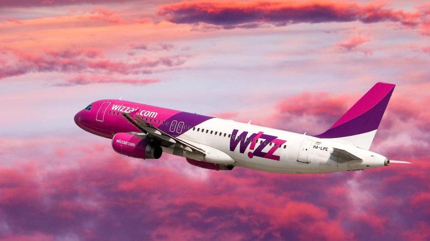 wizz air 2