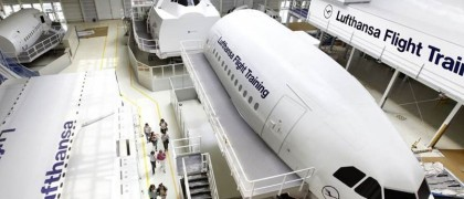 Lufthansa new HUB