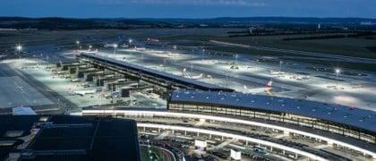 Vienna Airport 840x470