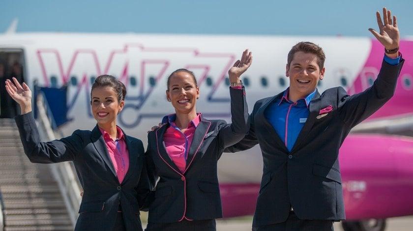 Wizz Air EX-YU
