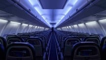 a320 STG aerospace lighting