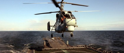 russian-navy-training