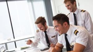 students pilots