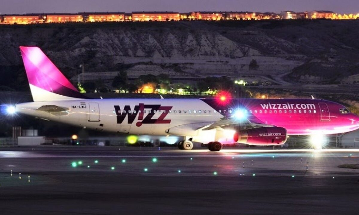 2015 Set New Highs For Wizz Air Aviation News