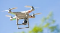 AT&T is Using LTE to Control Drones From Miles Away