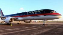 Donald-Trumps-private-jet
