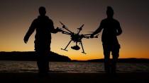 Drones regulations starts on april 1. FAA