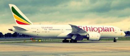 Ethiopian Airlines cooperation