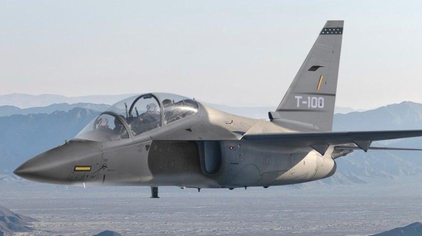 T-100 raytheon