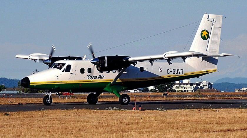 TaraAir-DHC6