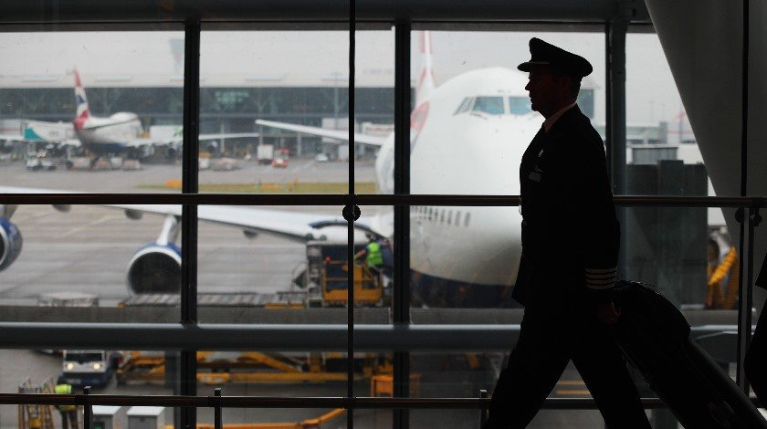 US Flight School Partners With Airline to Combat 'Pilot Shortage'