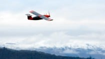 World First Hydrogen-Fuelled Aircraft Takes to The Skies
