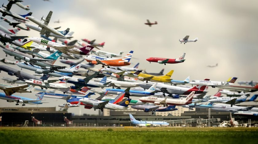 Worst airports on 2015