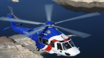 bristow helicopters suspension