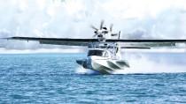 dronier seawings