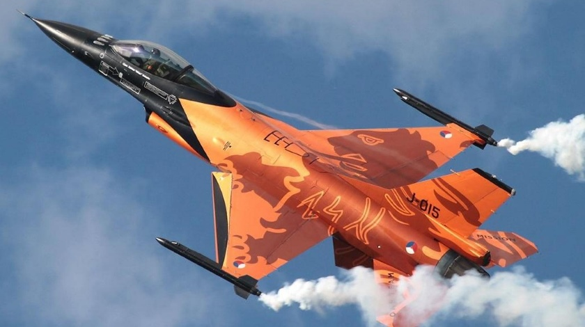 dutch-f-16-syria