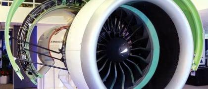 pratt-and-whitney-engine-oil-leak