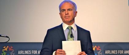 A4A CEO Nicholas Calio