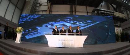 Airbus China A330
