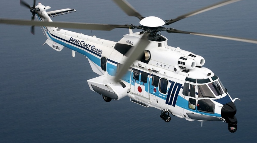 Airbus-Helicopters-Japan-Coast-Guard
