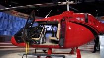 Bell 505 X ranger