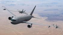 Boeing Readies For Faster KC-46 Tanker Testing