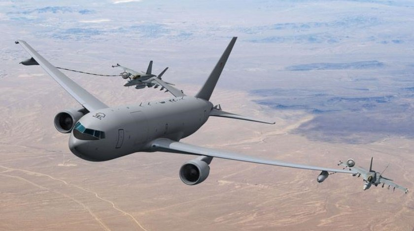 Boeing Readies For Faster KC-46 Tanker Testing