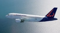 Brussels Airlines Temporarily Switches Operations to Antwerp, Liege