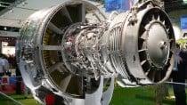 CFM56 engine