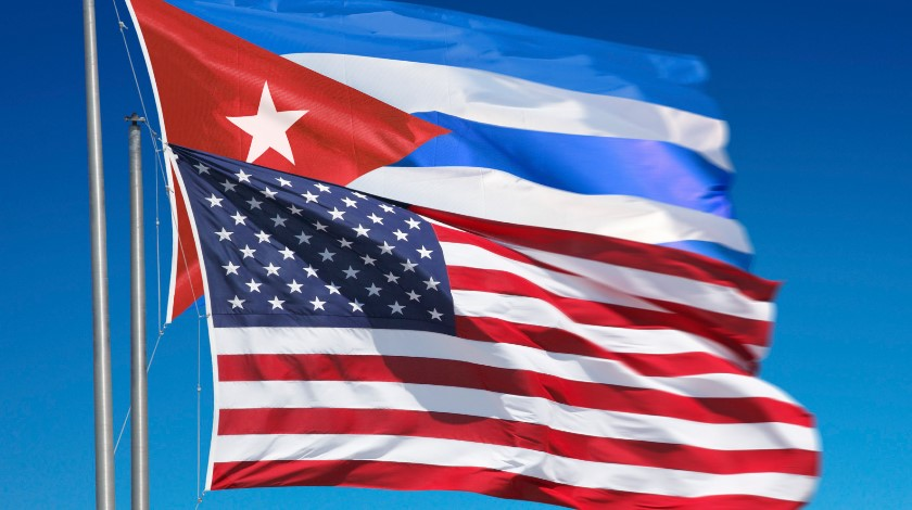 Cuba and US