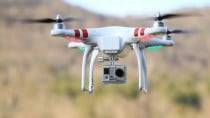 FAA Doubles Blanket Altitude for Many UAS Flights