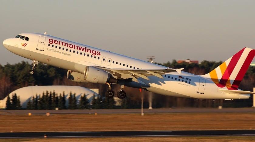 Germanwings Report Cites Self-Reporting Failure, German Law