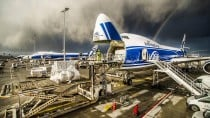 IATA announces freighter growth