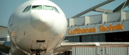 Lufthansa Technik Signs Four-Year TTS Contract with Surinam Airways