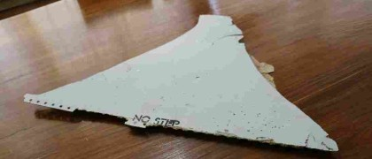 MH370 mozambique derbis