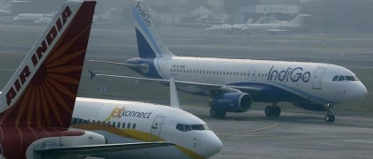 New Indian Aviation Policy