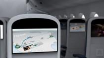 Panasonic to Provide Boeing's 777X Ethernet-Based Cabin Electronics
