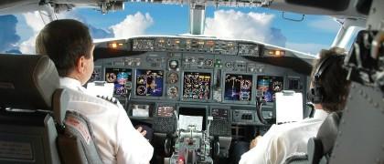 Pilots shortage